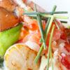 【兵庫】六甲アイランドにある本格フレンチレストランの宣伝をお願いします!