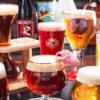 【4月中に行ける方限定!】赤坂でベルギーのクラフトビールが美味しいお店の宣伝をお願いします!!