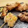 [兵庫・三宮]備長炭で焼き上げる串焼きを食べてお店の宣伝をお願いします!