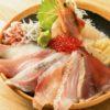 【沼津港】海鮮丼を食べてお店の宣伝をお願いします!