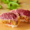 【名古屋市】肉寿司を食べてお店の宣伝をお願いします!