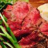 【下北沢ランチ】岩中豚ステーキor和牛ステーキを食べてお店の宣伝をお願いします!