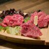 【代々木新規オープン】焼肉を食べてお店の宣伝をお願いします!