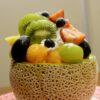 〇下北沢・2投稿〇映えパフェ&フルーツサンドを食べてお店の宣伝をお願いします!