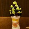 〇池袋〇映えパフェorフルーツサンド3つ食べてお店の宣伝をお願いします!